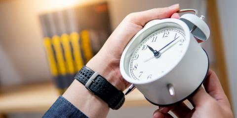 What You Should Know About Mechanical & Quartz Clock Movement Replacement, Mason, Ohio