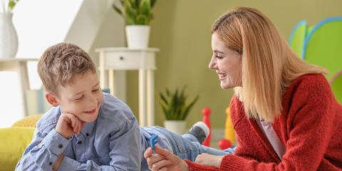 4 Tips for Caring for Children With Autism , Suffern, New York