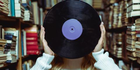 Common Questions About Vinyl Record Care, Nashville-Davidson, Tennessee
