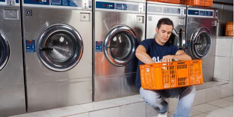 3 Must-Have Items When Visiting a Laundromat, Dothan, Alabama