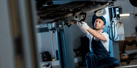 What Should You Look for in an Auto Repair Shop?, Stillwater, Minnesota