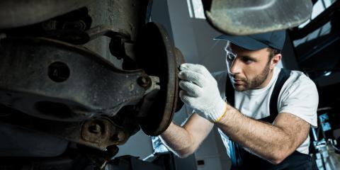 5 Steps of a Used Car Inspection, Cincinnati, Ohio