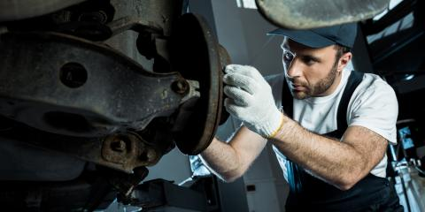What to Know About Car Repair, Honolulu, Hawaii