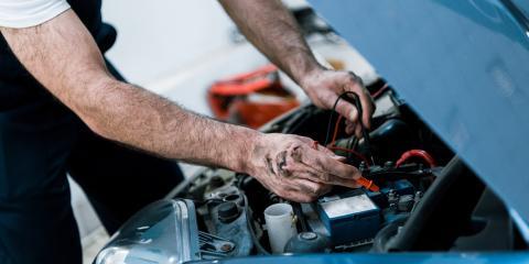 The Do's & Don'ts of Auto Maintenance, Lorain, Ohio