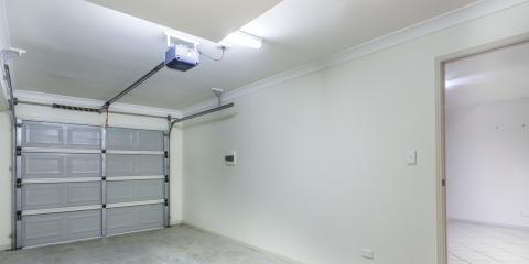 5 Lighting Fixture Options for Your Garage or Workshop, Ewa, Hawaii