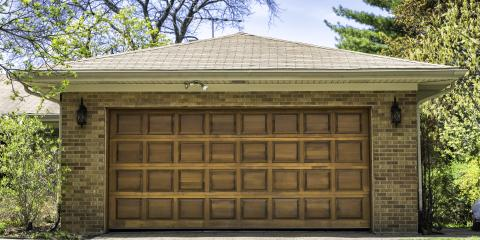 A Brief Guide to Chain Drive Garage Door Openers, Ballwin, Missouri