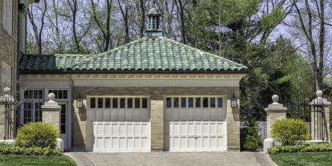 4 FAQs About Garage Door Service From Carlsbad's Experts, Carlsbad, New Mexico