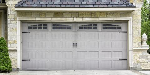 How to Keep Children Safe Around Garage Doors, Jessup, Maryland