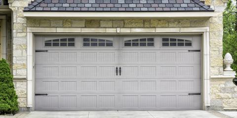 3 Ways to Extend the Life of Your Garage Door, Rochester, New York