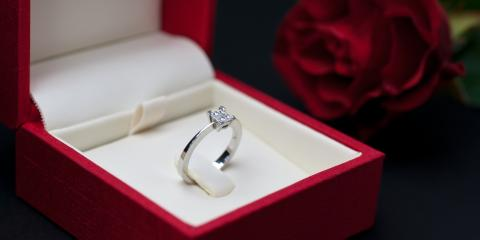 Should You Visit a Pawn Shop or a Jeweler for an Engagement Ring?, Elko, Nevada