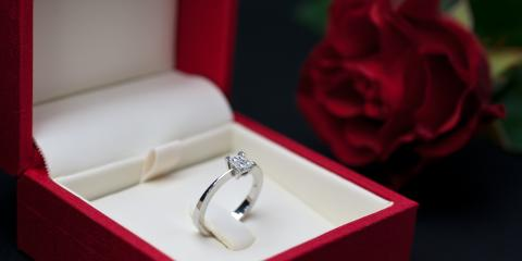 How to Sell an Engagement Ring, Phoenix, Arizona
