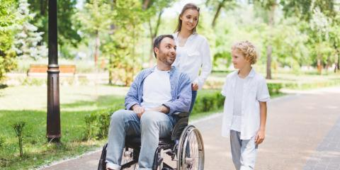 A Guide to Palliative Care for Multiple Sclerosis, Auburn, New York
