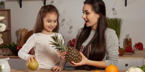 3 Reasons to Eat More Fruit in 2020, Honolulu, Hawaii