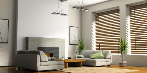 What's the Difference Between Blinds & Shutters?, Ewa, Hawaii