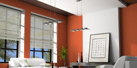 3 Benefits of Purchasing Custom Solar Shades for Your Cincinnati Home, Mack, Ohio