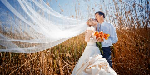 3 Beautiful Bouquet Options for Autumn Weddings, North Haven, Connecticut