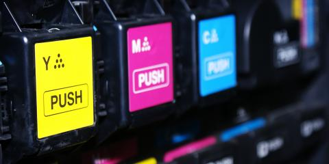 Your Guide to Choosing the Right Printer Ink, Staten Island, New York