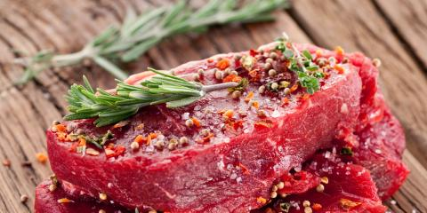 3 Important Health Benefits of Choosing Beef for Dinner, Lynbrook, New York