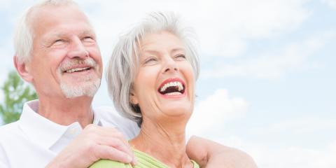 5 Nutrition Tips for Strong Dental Implants & Oral Wellness  , Headland, Alabama