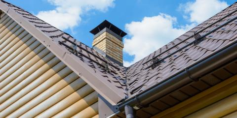 What Are Soffits & Fascia?, Lincoln, Nebraska