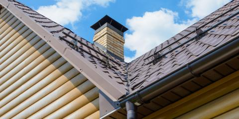 3 Indicators That Reveal a Chimney's Potential to Catch Fire, Kennebunkport, Maine