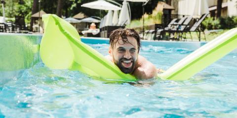 3 Benefits of Getting a Swimming Pool Cover, Cincinnati, Ohio