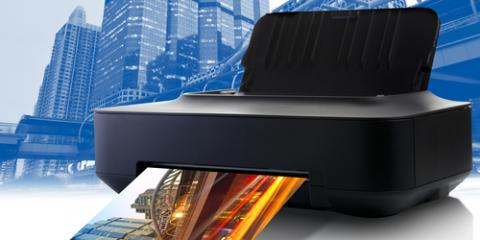 How Does a Laser Printer Function?, Jessup, Maryland