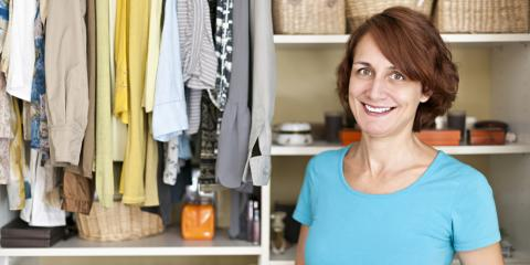 3 Ways a Custom Closet System Could Help You Organize, Columbia, Missouri