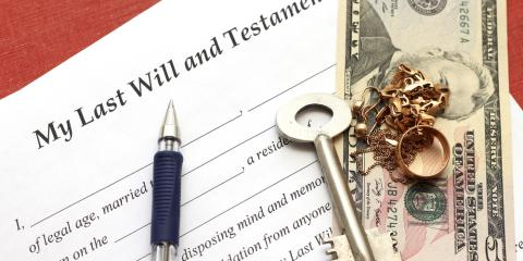 What Every Person Needs to Know About Estate Planning, Wisconsin Rapids, Wisconsin