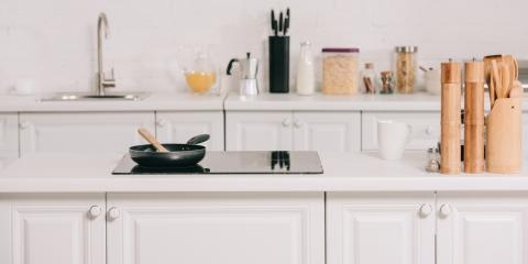 A Guide to Selecting Kitchen Cabinet Hardware, Chattanooga, Tennessee