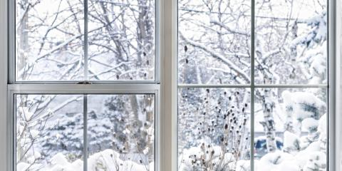 how to fix condensation on windows in winter