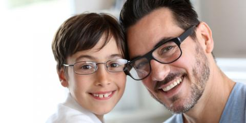 3 Ways to Know If Your Child Needs Glasses, Norwich, Connecticut