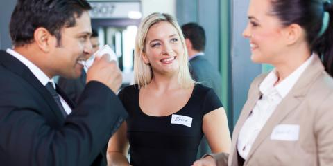 How to Prepare for a Networking Conference, Henrietta, New York