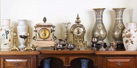 Why Antique Appraisals Are Good Investments, Pittsford, New York