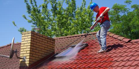 3 Signs Your Home Needs Power Washing Services, Southampton, New York
