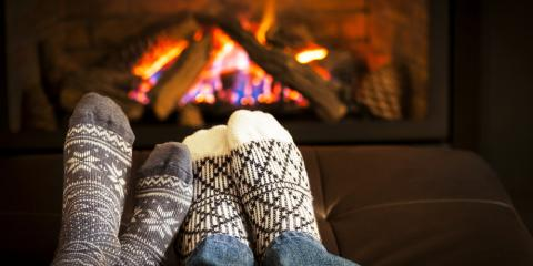 Insurance Agency Offers 3 Fire Safety Tips for Your Home This Winter, Hudson, Ohio