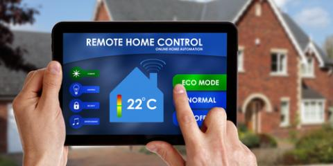 3 Amazing Benefits of Wireless Thermostats, Brookline, Massachusetts