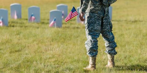 A Guide to Memorials for Veterans, Rochester, New York