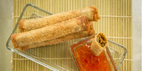 An Introduction to Lumpia, Kahului, Hawaii