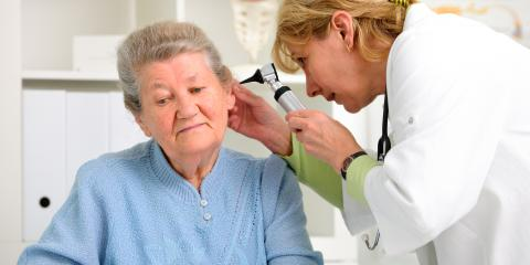 How Often Do You Need Hearing Assessments? , Fishersville, Virginia