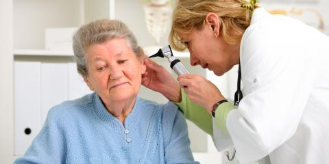 What to Expect From a Hearing Evaluation, Hermitage, Pennsylvania