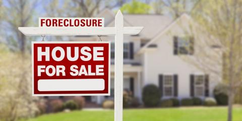 Top 3 Tips for Cleaning Out Foreclosed Homes, Lakeville, Minnesota