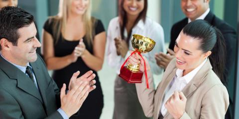 Why You Should Establish an Office Award System at Work, Dalton, Georgia