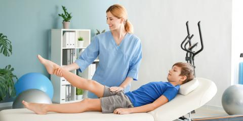 3 Reasons to Take Your Child to a Chiropractor, Crossville, Tennessee