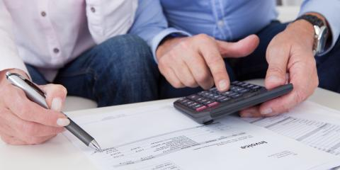 4 Tasks to Do Before Filing Bankruptcy, Statesville, North Carolina