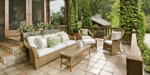 A Guide on Outdoor Living Improvements for Summer, Green, Ohio