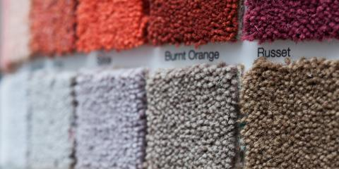 What Kind of Carpet Pile Is Right for Your Home?, Prairie du Chien, Wisconsin