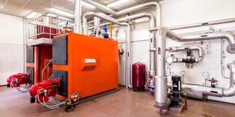 4 Major Benefits of Commercial Heating Oil, West Haven, Connecticut