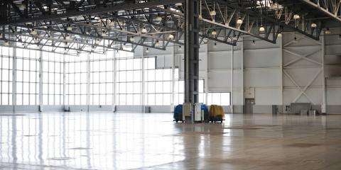 What to Consider When Choosing Commercial Floor Coatings & Materials, Monroe, Ohio