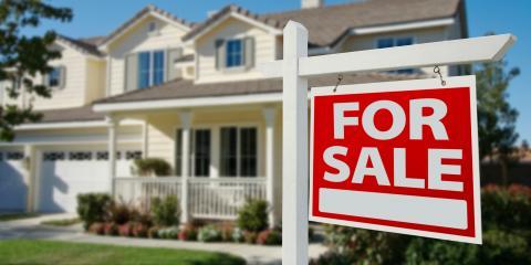 4 Ways a Storage Unit Can Help Sell Your House, Texarkana, Texas